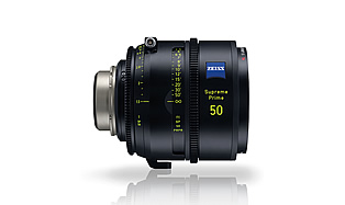 35MM Primes — ZEISS 50mm T1.5 Supreme Prime Lens