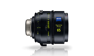 35MM Primes — ZEISS 65mm T1.5 Supreme Prime Lens