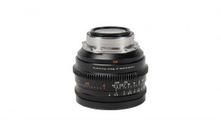 35MM Primes — ZEISS 85mm T1.3 Super Speed Prime Lens