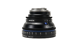 35MM Primes — ZEISS CP.2 21mm T2.9 Compact Prime Lens