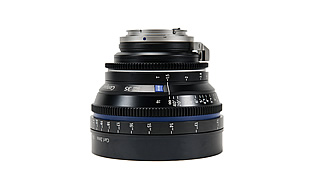 35MM Primes — ZEISS CP.2 35mm T1.5 Compact Prime Lens