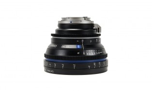 35MM Primes — ZEISS CP.2 50mm T1.5 Compact Prime Lens