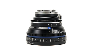 35MM Primes — ZEISS CP.2 85mm T1.5 Compact Prime Lens
