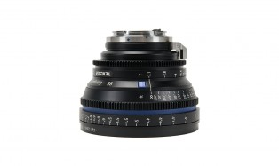 35MM Primes — ZEISS CP.2 85mm T2.1 Compact Prime Lens