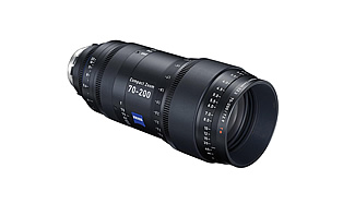35MM Telephotos & Zooms — ZEISS CZ.2 70-200mm T2.9 Compact Zoom Lens