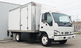 Grip Trucks — 1-Ton Grip Truck Package