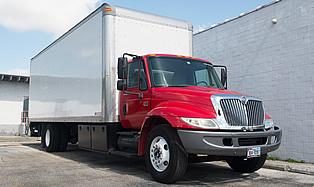 Grip Trucks — 3-Ton Grip Truck Package