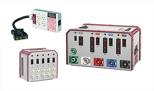 Electrical Distribution — Distribution Boxes