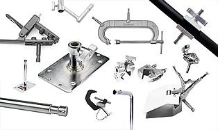 Equipment — Hardware