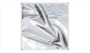 Rags & Frames — Overheads – 20'x20'