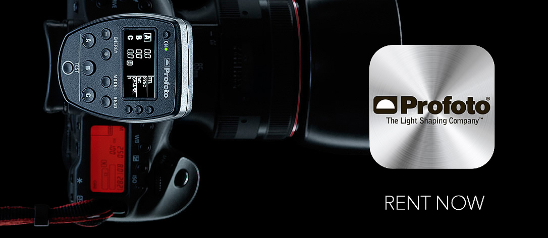 Profoto Flash Systems & Accessories